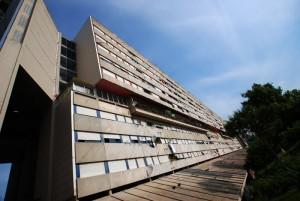 Iniziative legali in corso riguardanti il complesso di Corviale