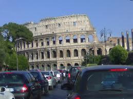 ECCO LA VERA SFIDA DI MARINO: ROMA LIBERA DAL TRAFFICO IN 30 GIORNI
