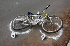 """Travolto ciclista 37enne """"Fermiamo la strage"""""""