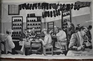 Arte nel carcere di Augusta: i murales di Bocai