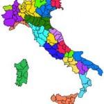 Schema di ddl su Città metropolitane, Province, Unioni e fusioni di Comuni