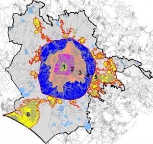Piano generale del traffico urbano di Roma Capitale: al via la discussione con municipi, cittadini e associazioni