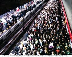 Contratto di servizio metro