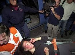 Diaz, poliziotti arrestati dopo 13 anni