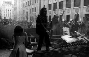 Settis: «Per difendere i beni culturali, è il momento d'andare sulle barricate»