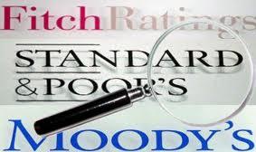 Corte dei conti chiede maxi risarcimento alle agenzie di rating
